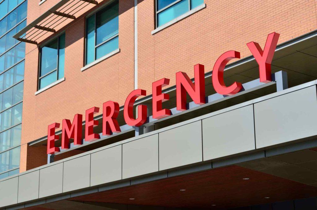 Έκτακτα και επείγοντα περιστατικά υγείας